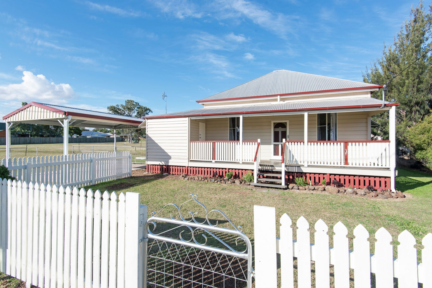 Property in Goombungee - Offers Over $259,000