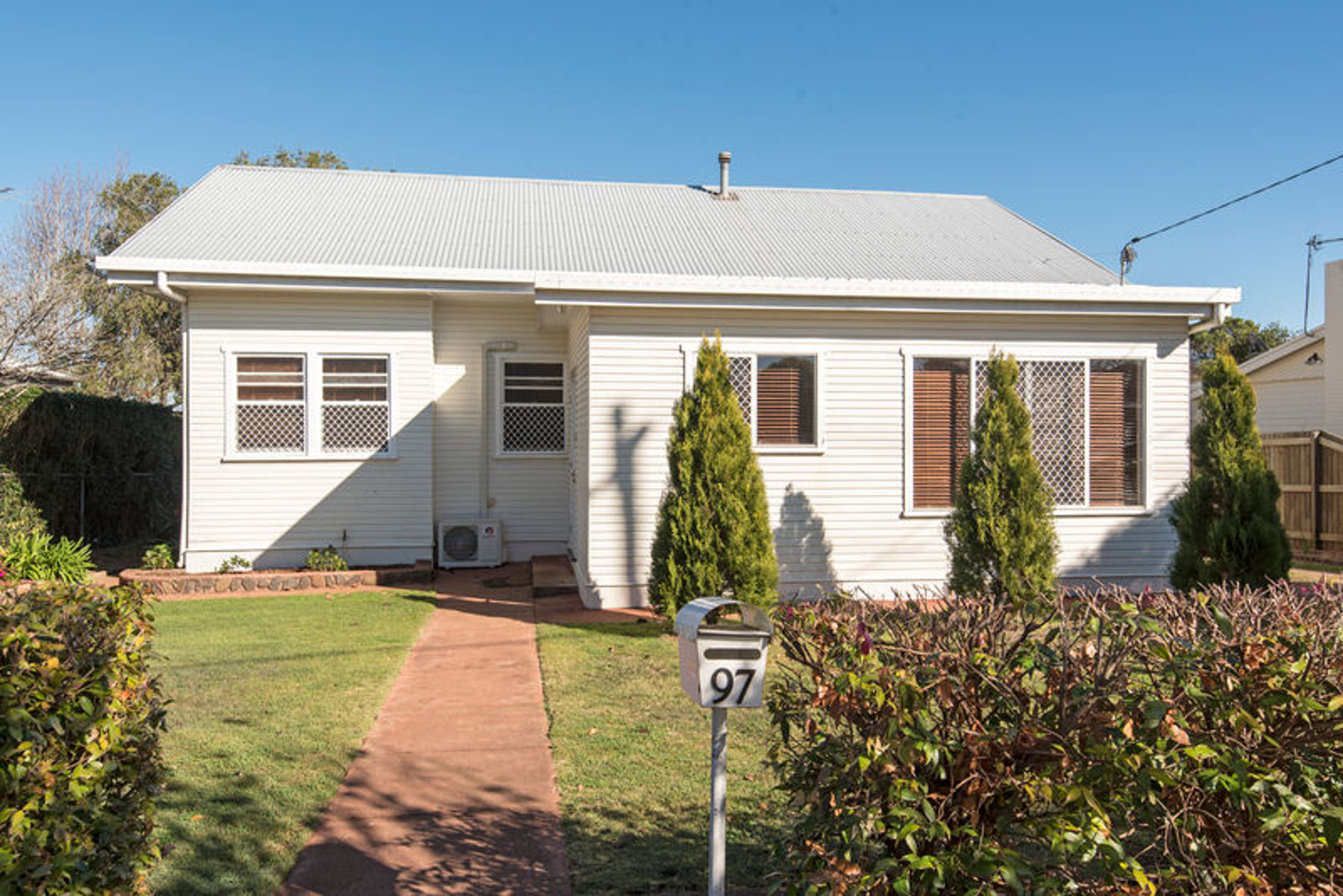 Property in Rangeville - Sold for $412,500