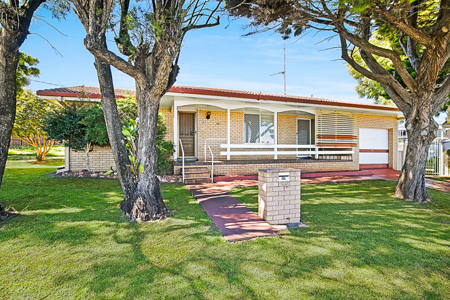 Property in North Toowoomba - Sold for $279,000