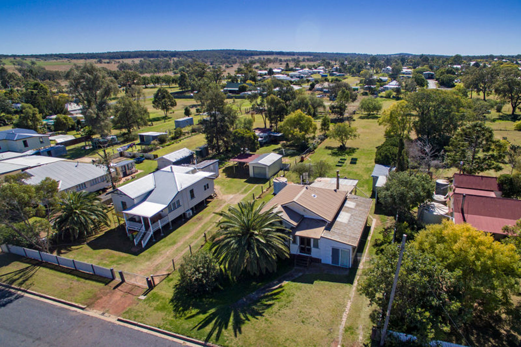 Property in Goombungee - Sold for $225,000