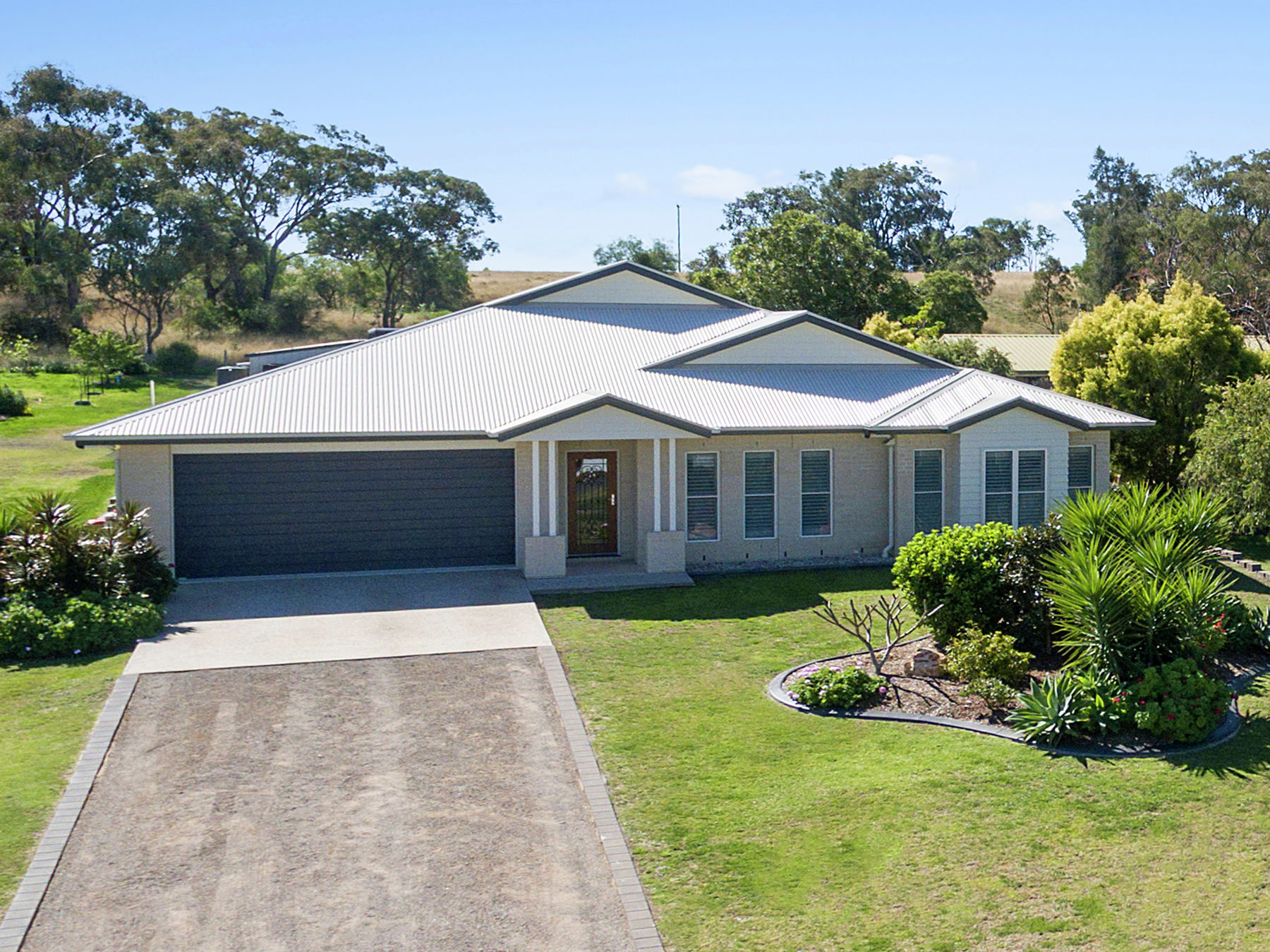 Property in Goombungee - Sold for $420,000