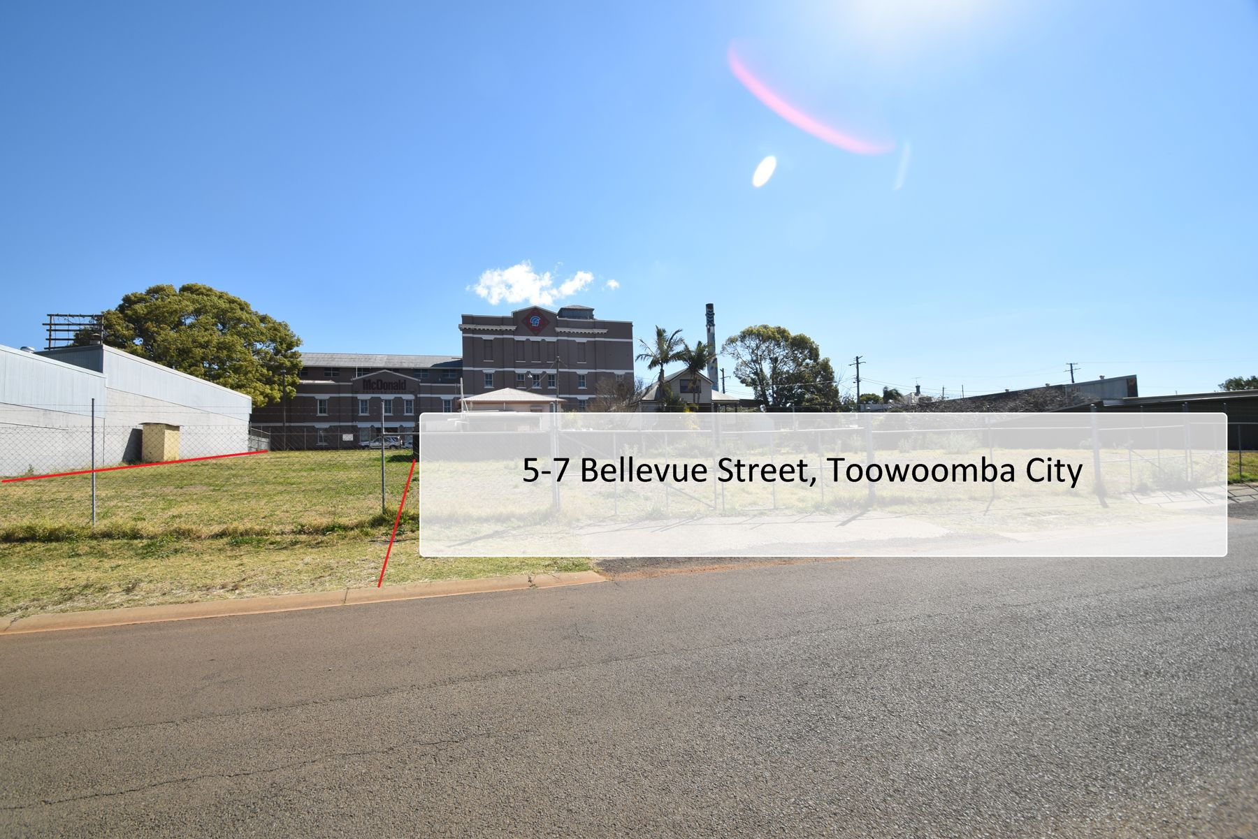 Selling your property in Toowoomba City