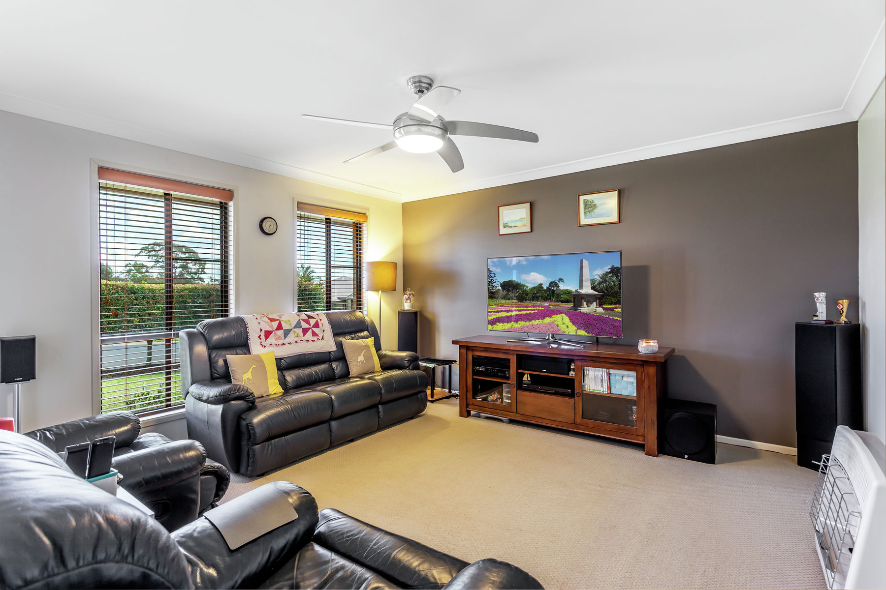 Property in Middle Ridge - Sold for $489,000