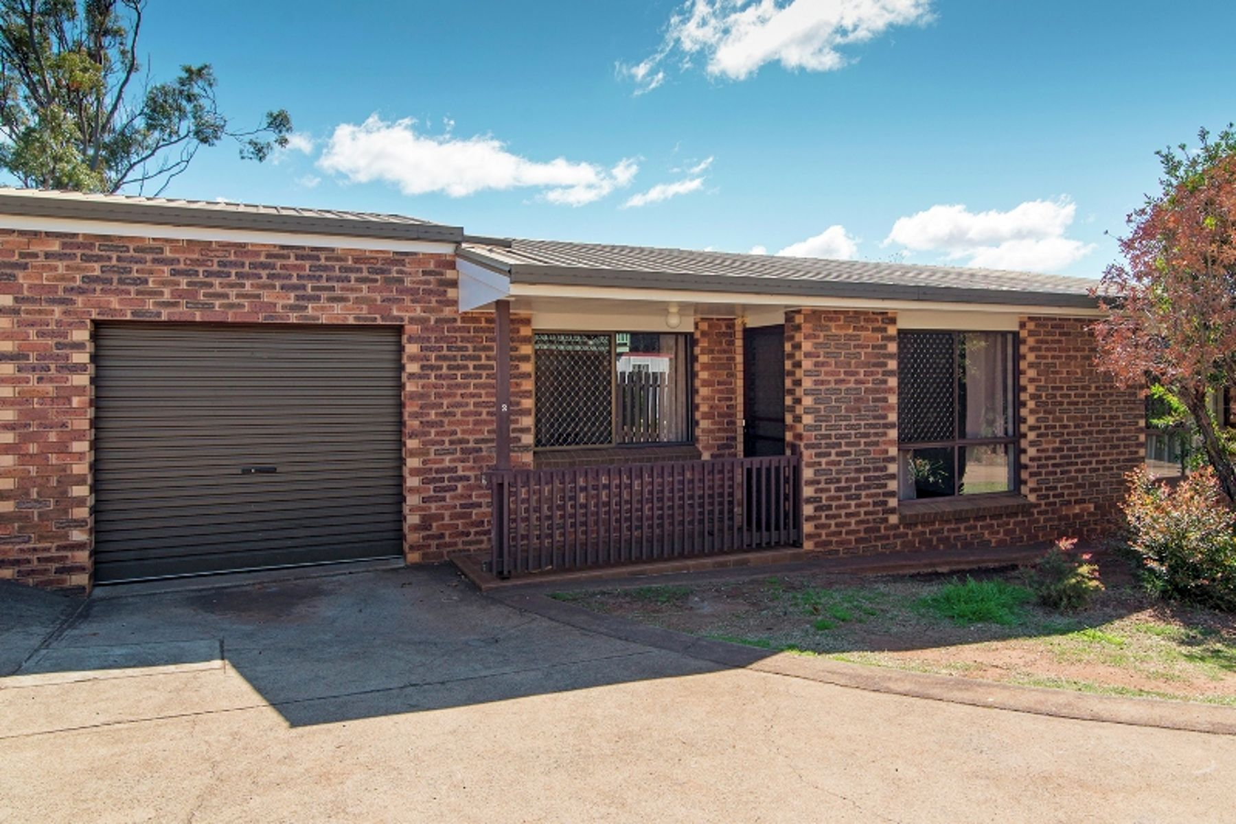 Property in Harristown - $235 Weekly