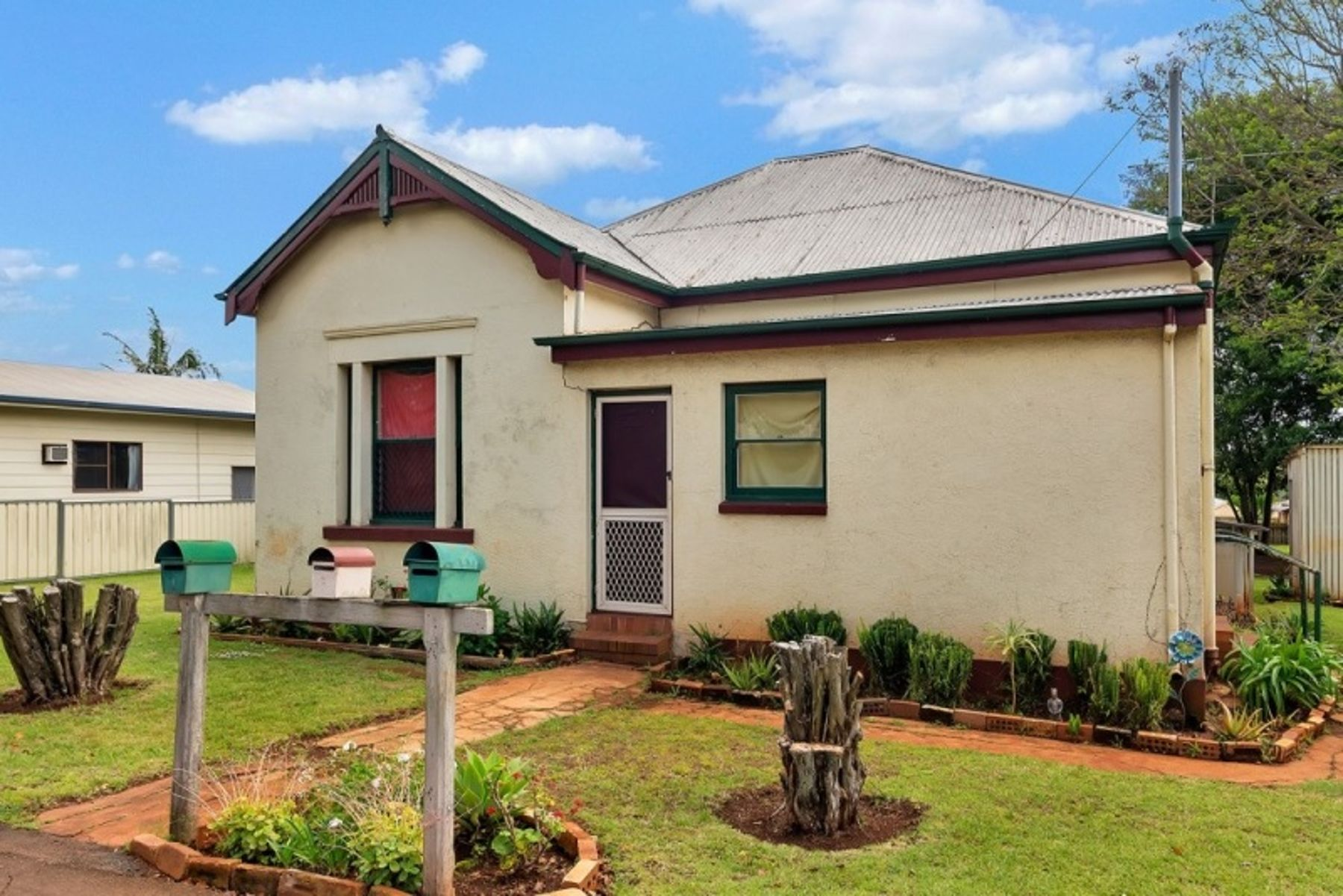 Property in East Toowoomba - $150 Weekly