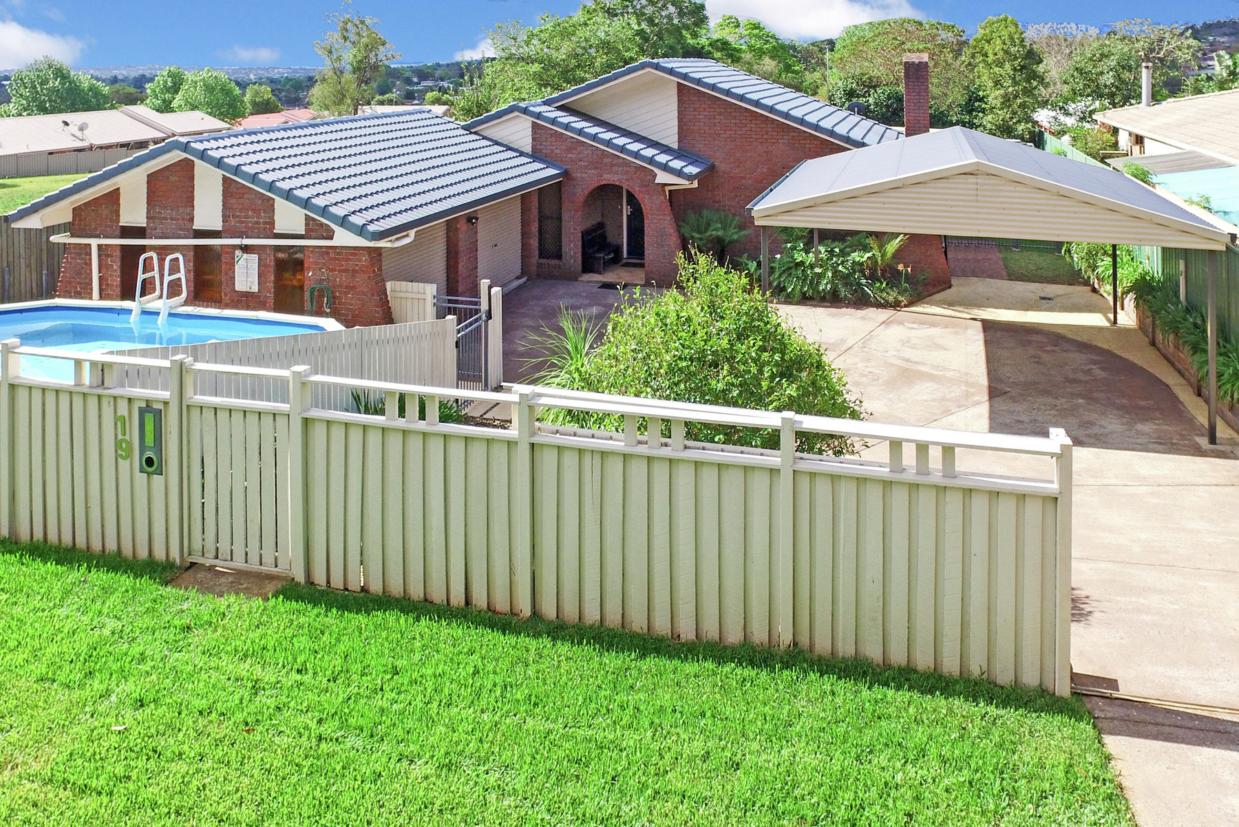 Property in Rangeville - Sold for $460,000