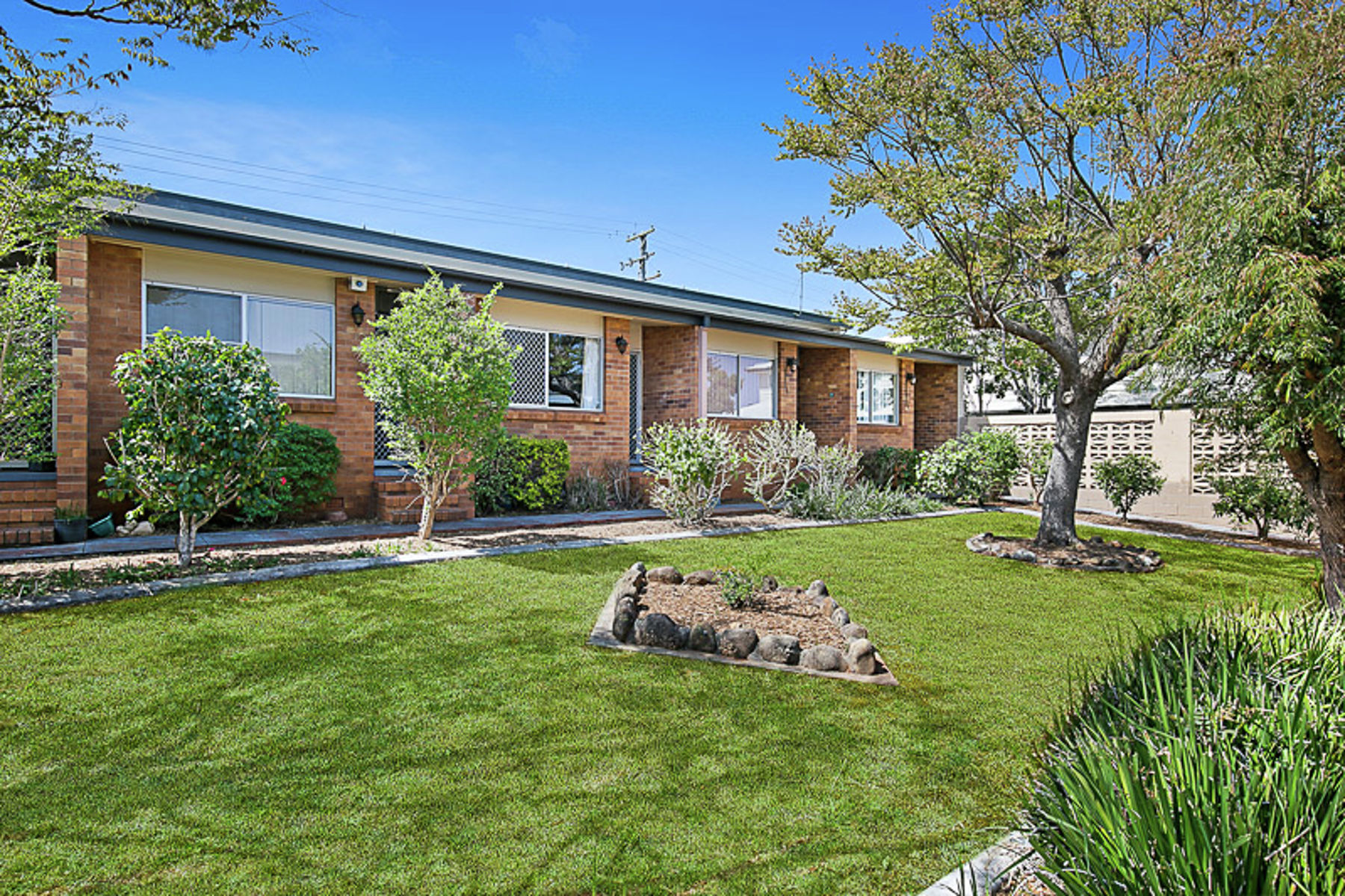 ENTRY LEVEL IN RANGEVILLE! ACT QUICKLY!