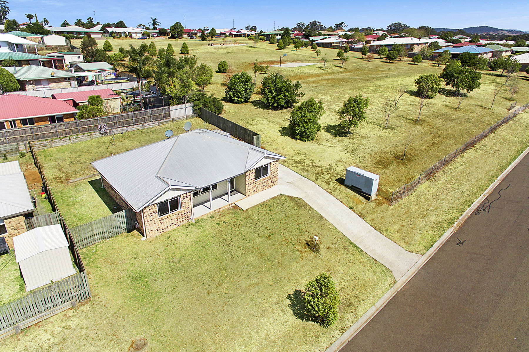 Property in Darling Heights - Offers Over $359,000