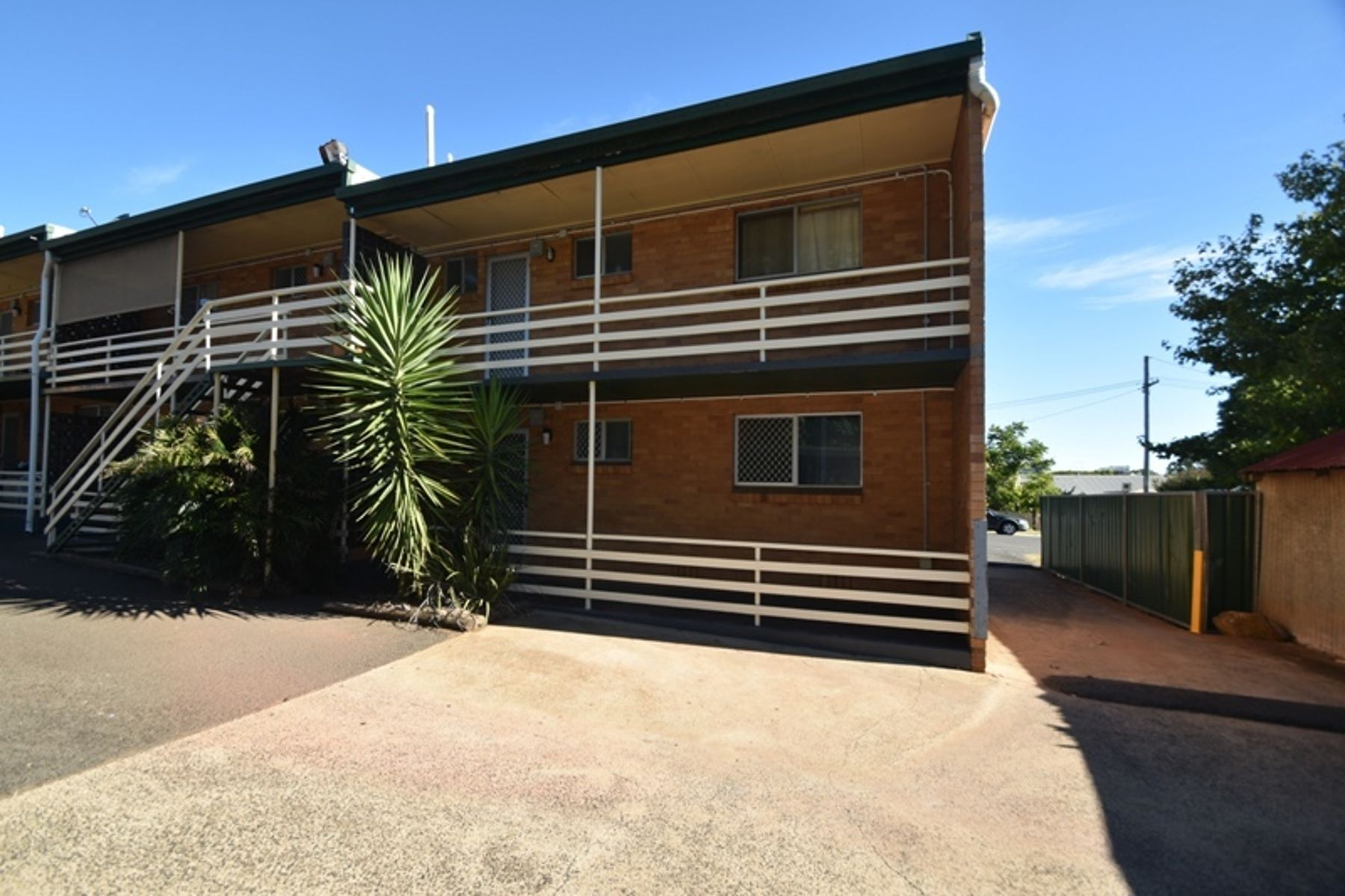 Property in Toowoomba City - $175 Weekly