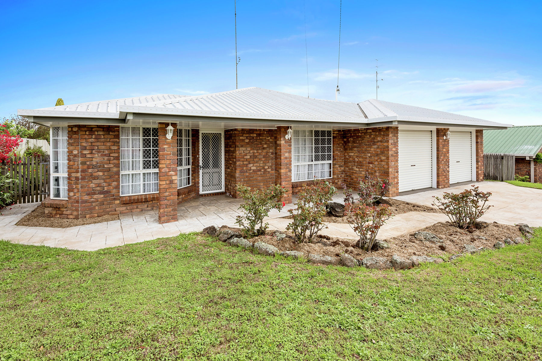 Property in Newtown - Sold for $355,000