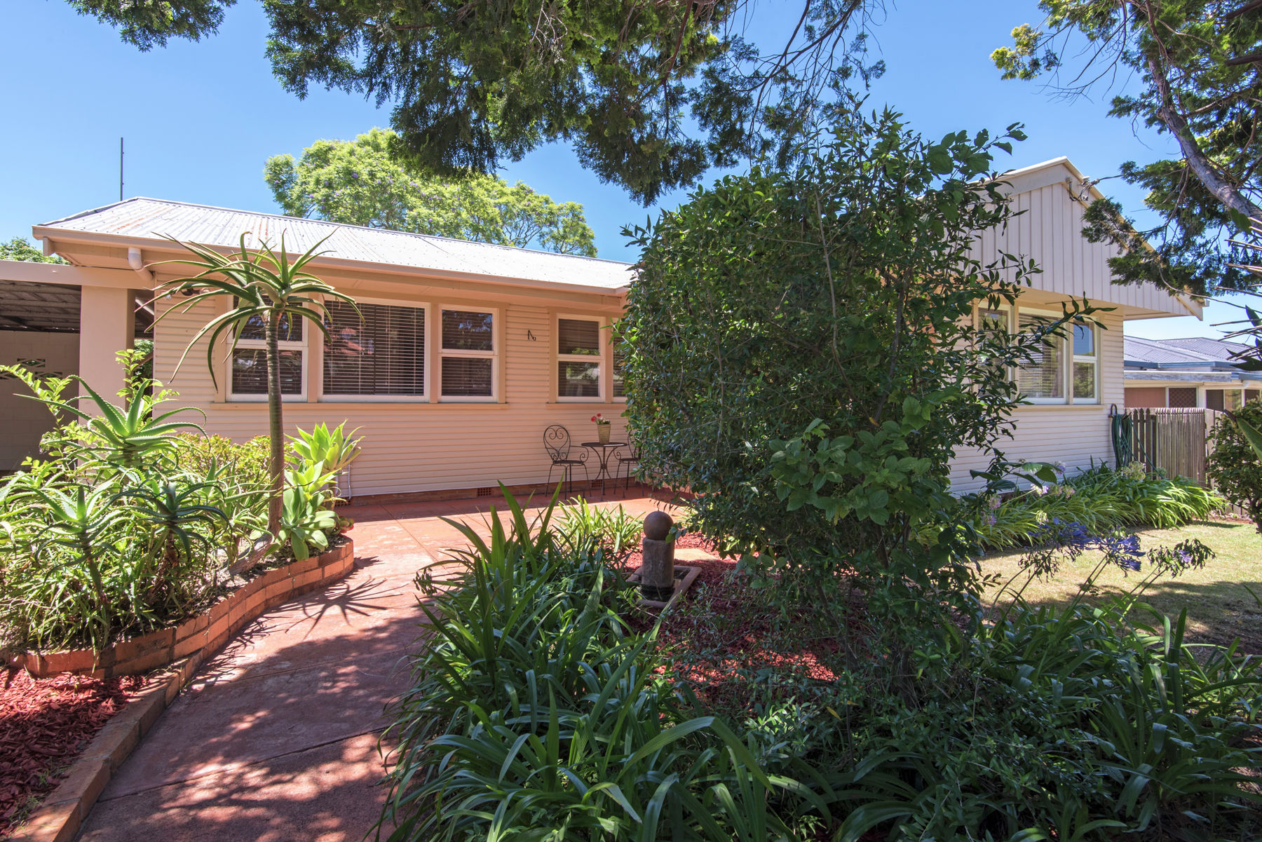 Property in Centenary Heights - Sold for $331,000