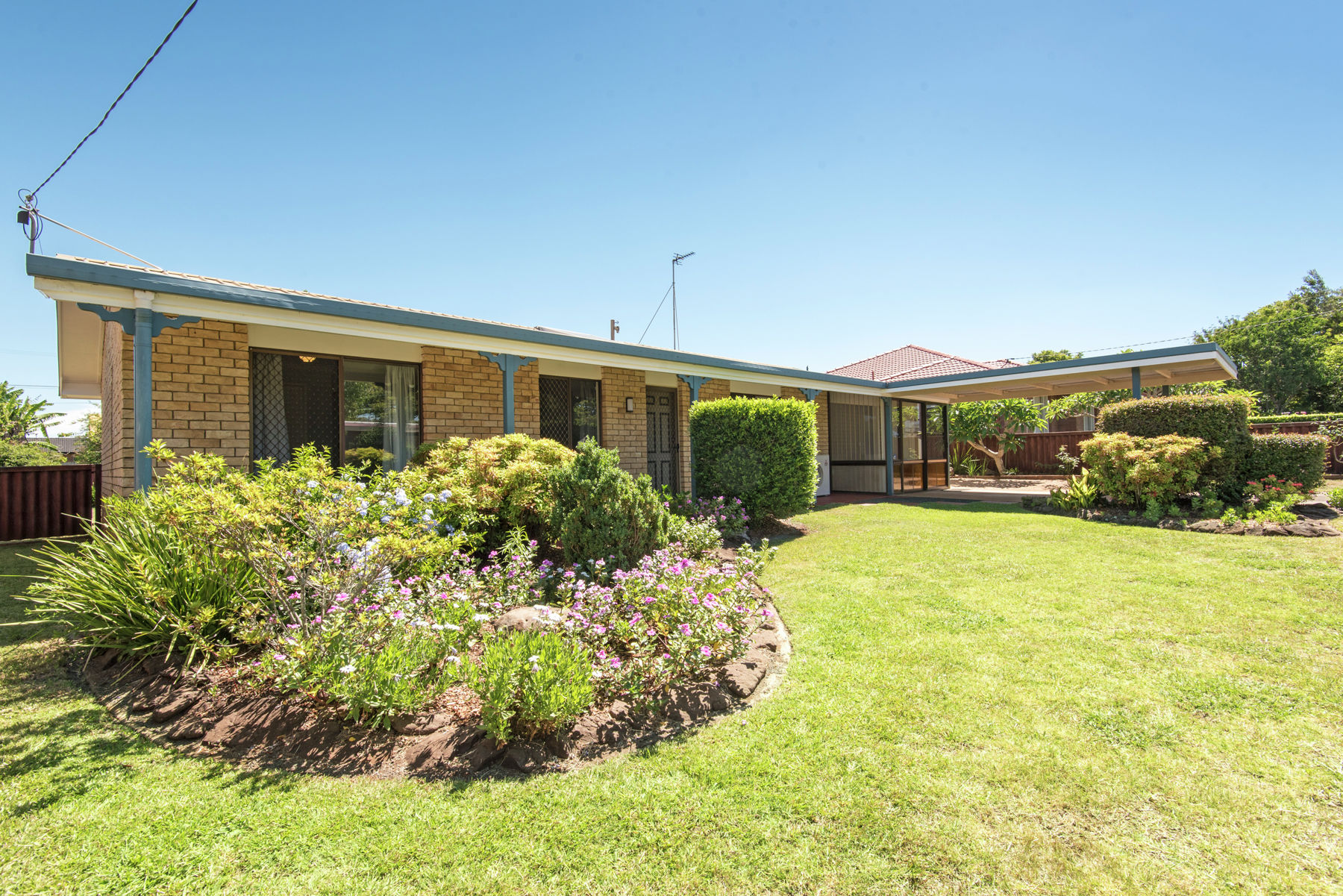 Property in Centenary Heights - Sold for $311,000
