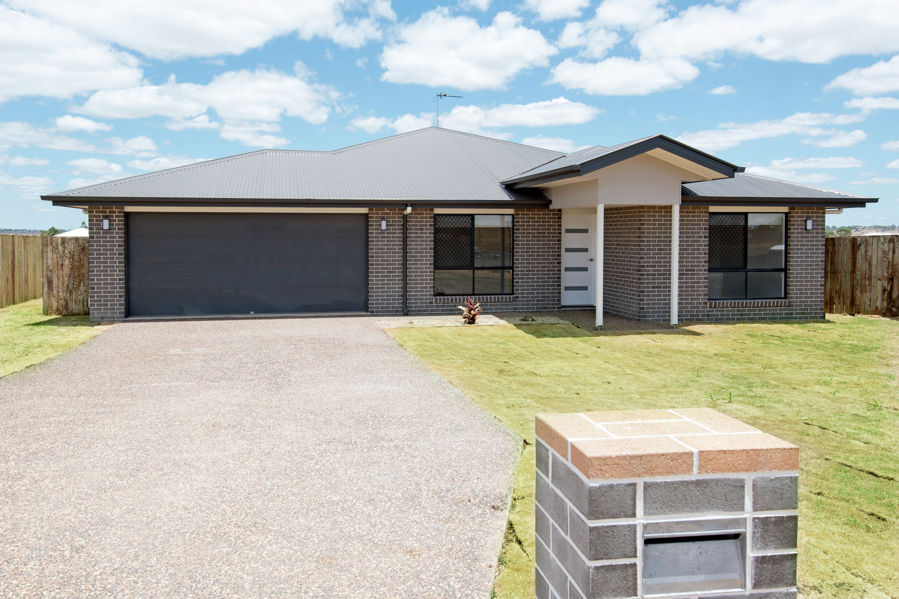 Property in Cambooya - Sold for $350,000