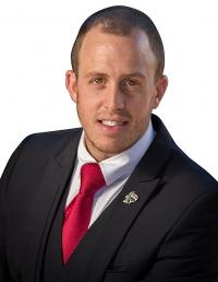 Daniel Burrett