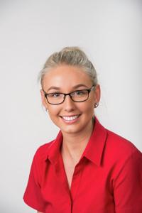 Sarah O'Donohue