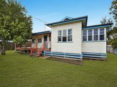 Property in Goombungee - Offers Over $249,000