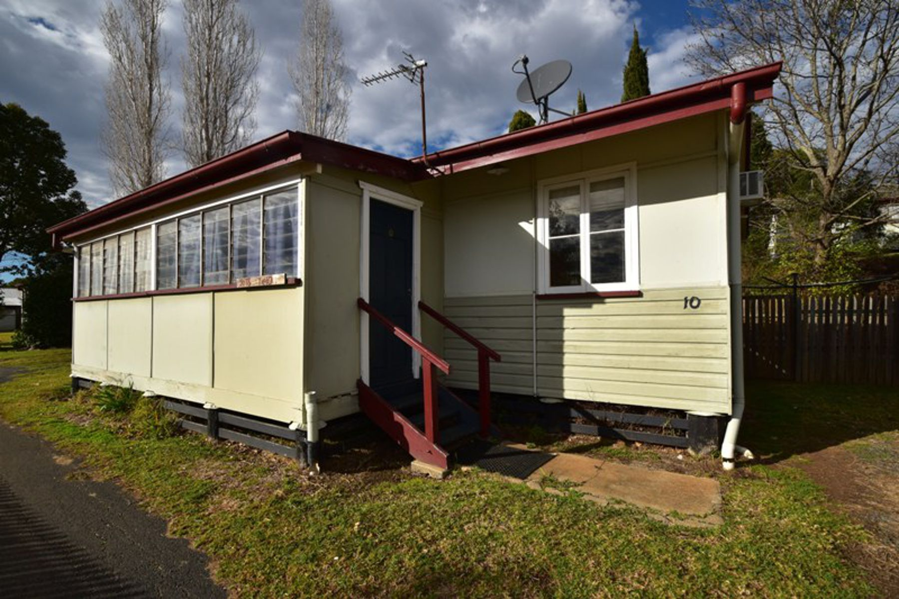 Property For Rent in Newtown