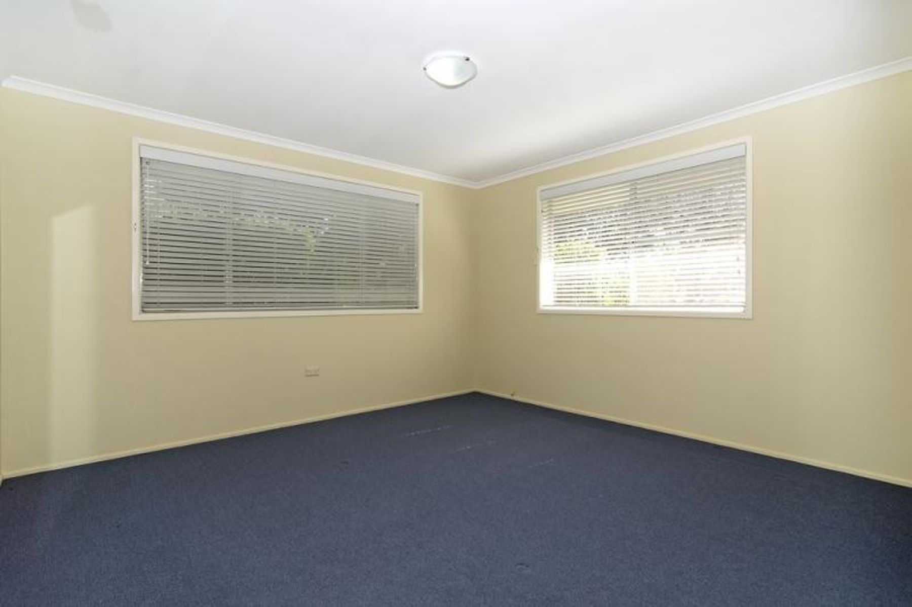 Open for inspection in Centenary Heights