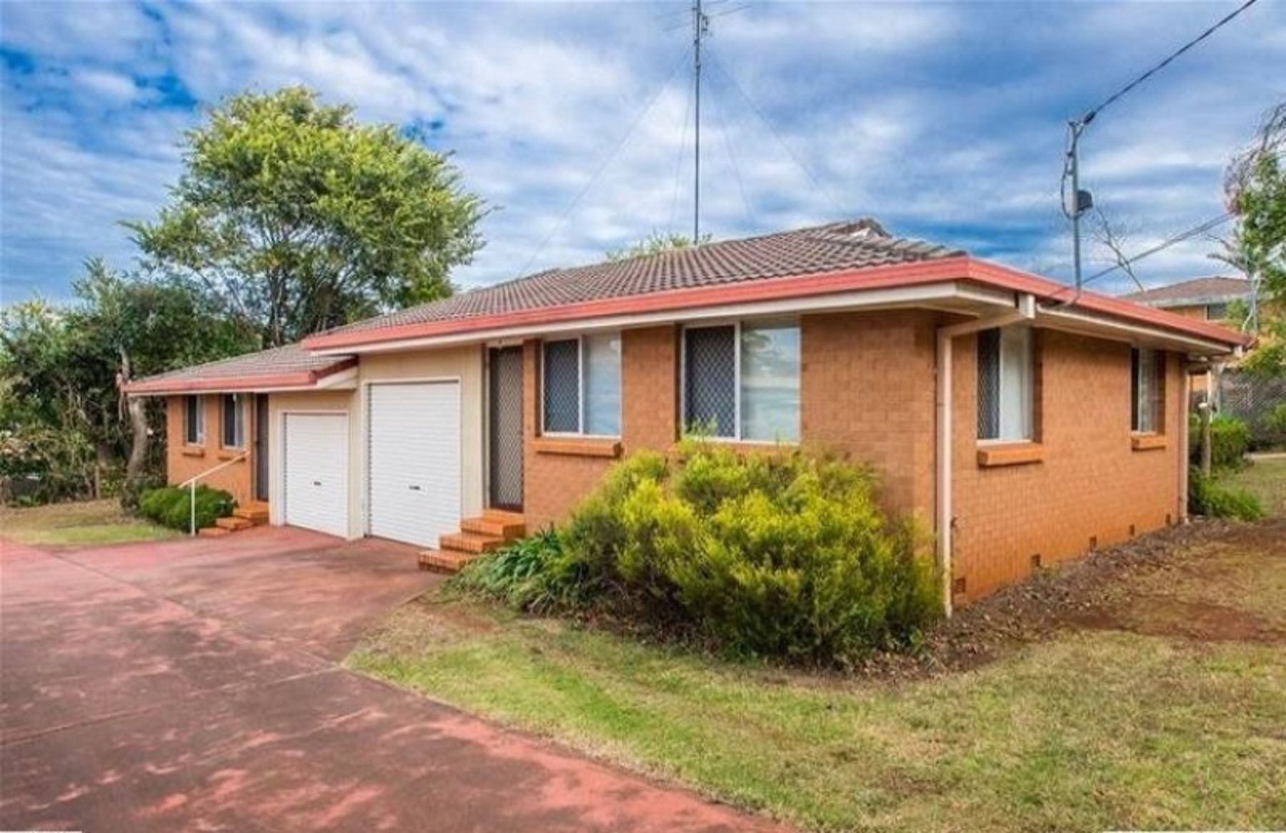Property in Centenary Heights - Leased