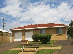 Property in Harristown - $195 Weekly
