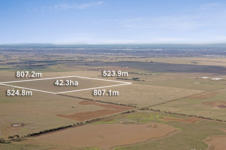 Property For Sale in Mount Cottrell