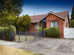Property in Dandenong North - Leased