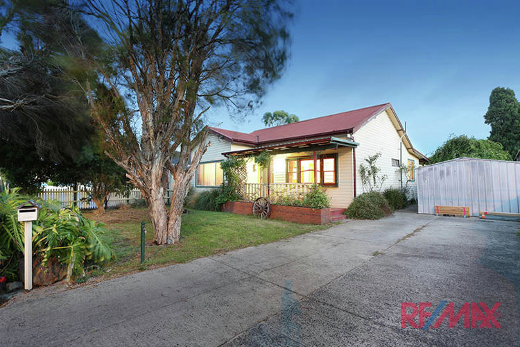 Property in Noble Park - Sold