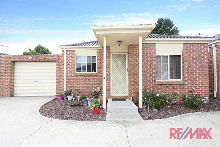 Property in Doveton - Sold for $352,500