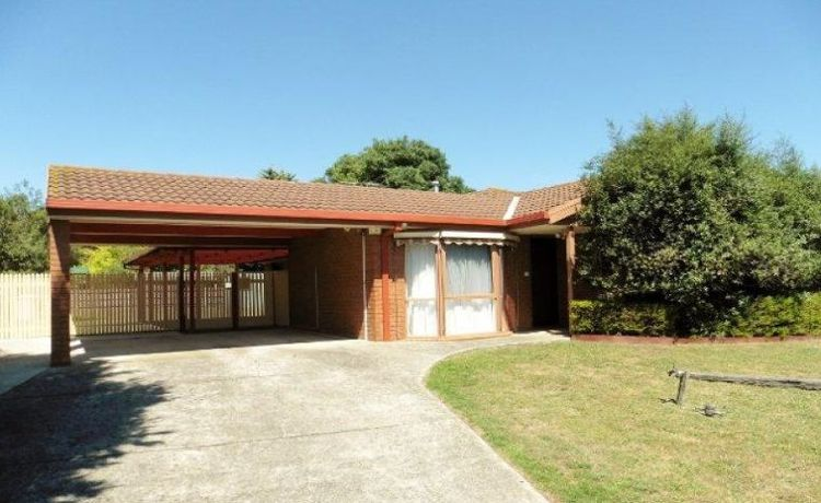 Property in Cranbourne West - Contact Agent
