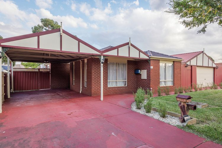 Property in Hallam - Sold for $601,000