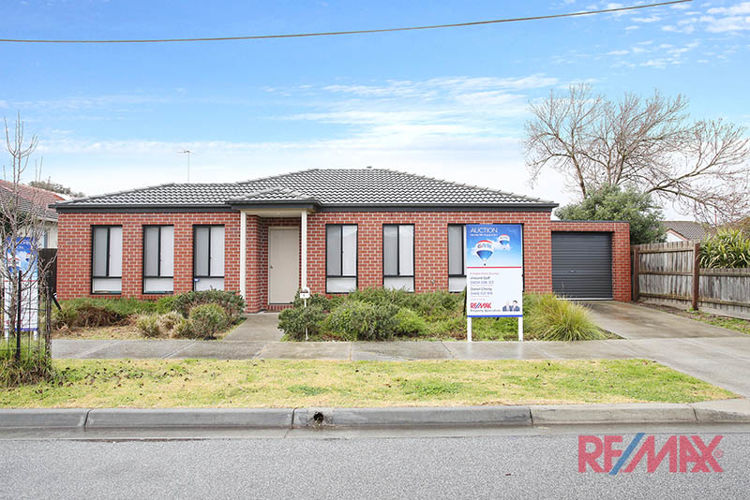 Property in Doveton - Sold for $451,000