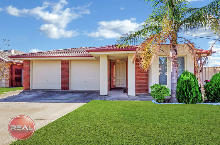 Property in Parafield Gardens - Sold