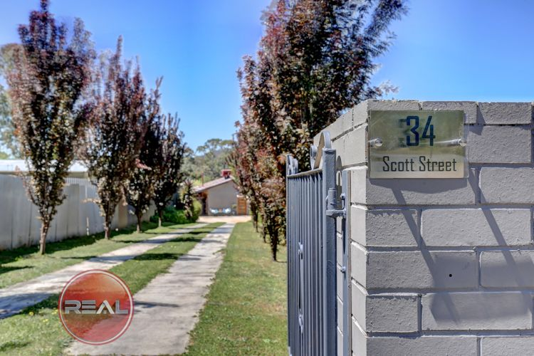 Property in Kersbrook - Sold