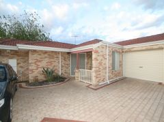 Property in Nollamara - Leased for $350