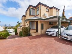 Property in Maylands - Sold