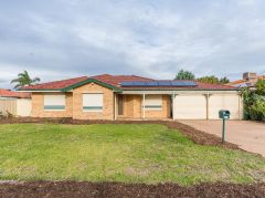 Property in Canning Vale - $395 per week