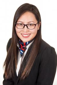 Mandy Zhou