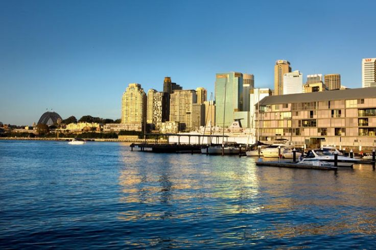 Pyrmont real estate For Sale