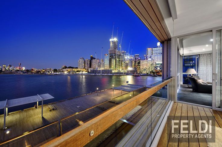 Property Sold in Pyrmont