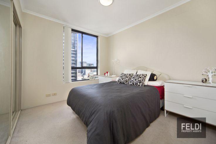 Open for inspection in Sydney