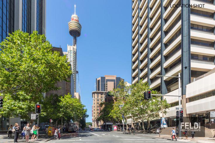 Real Estate in Sydney