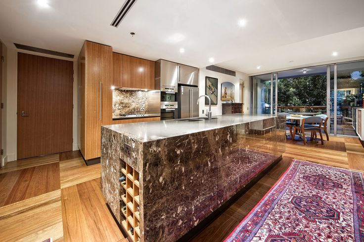 Pyrmont real estate Sold