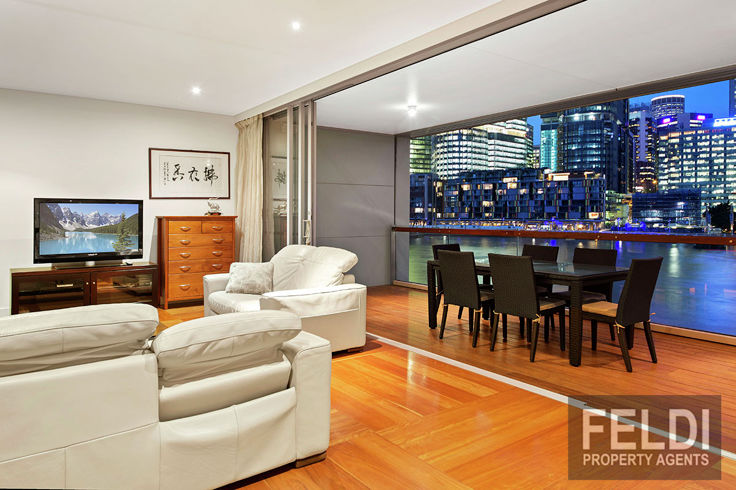 Pyrmont Properties Sold