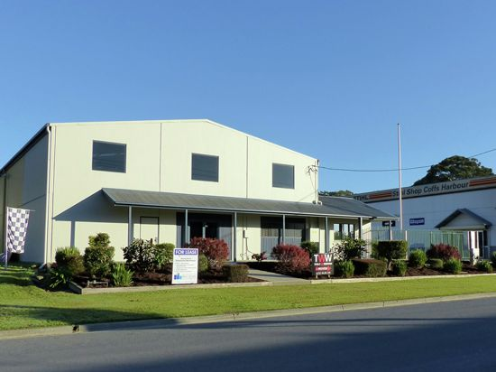 Property Leased in Coffs Harbour