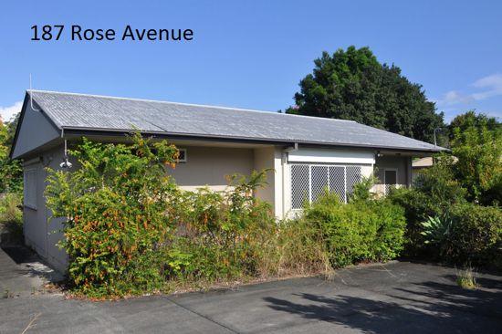 187 Rose Avenue
