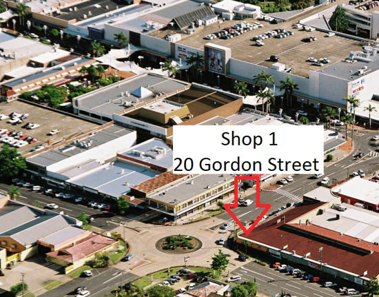 Property in Coffs Harbour - $475,000 + GST if applicable