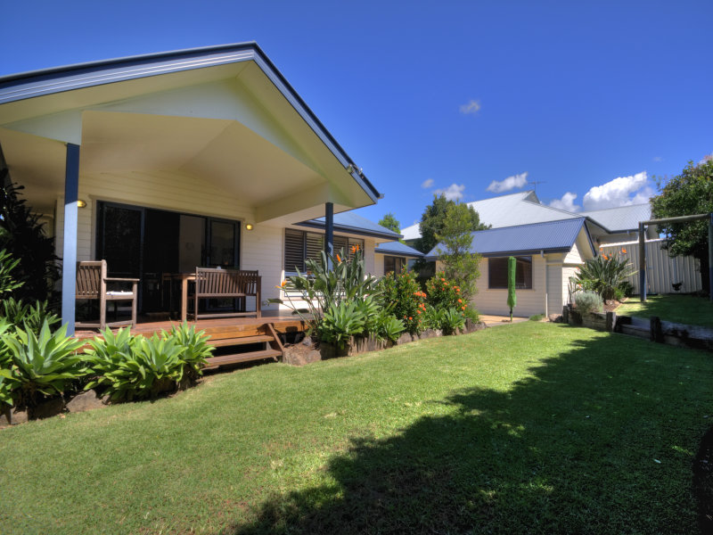 Bangalow Properties Sold