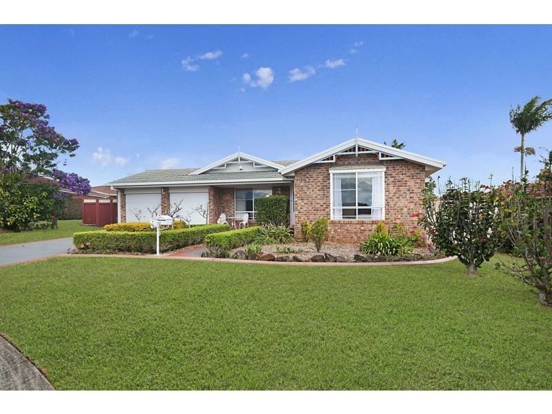 4 Trinidad Court, Alstonville, NSW 2477