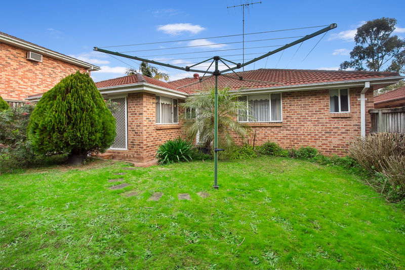 Selling your property in Cherrybrook
