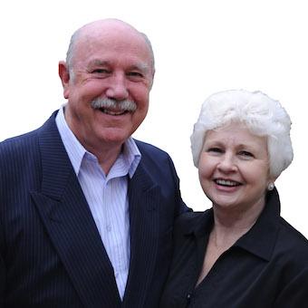 John & Cheryl Knight